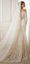 Wedding Bridal Veil 3M Long One Layer Veil With Comb Ivory White Elegant Wedding Accessories Velos