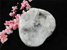 Big !Natural Quartz Crystals Rare Rock Kyanite Heart Natural Stones And Minerals Cornucopia For Collection From Madagascar