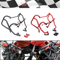 Motorcycle Refit Tank Protection Bar Protection Guard Crash Bars Frame For BMW F800GS 13 17 F700GS 13 17