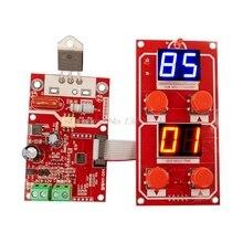 NY-D04 40A/100A цифровой дисплей точечной сварки контроллер времени панель доска Sep23 и Прямая поставка