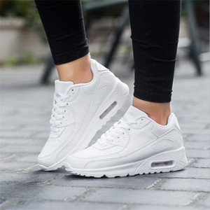 Men Shoes Sneakers Breathable