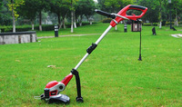 Small Grass Trimmer Lawn Mower Electric Garden Grass Cutting Machine 700w