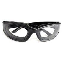 Луковые очки кухонные защитные очки Аксессуары для глаз легкое хранение
