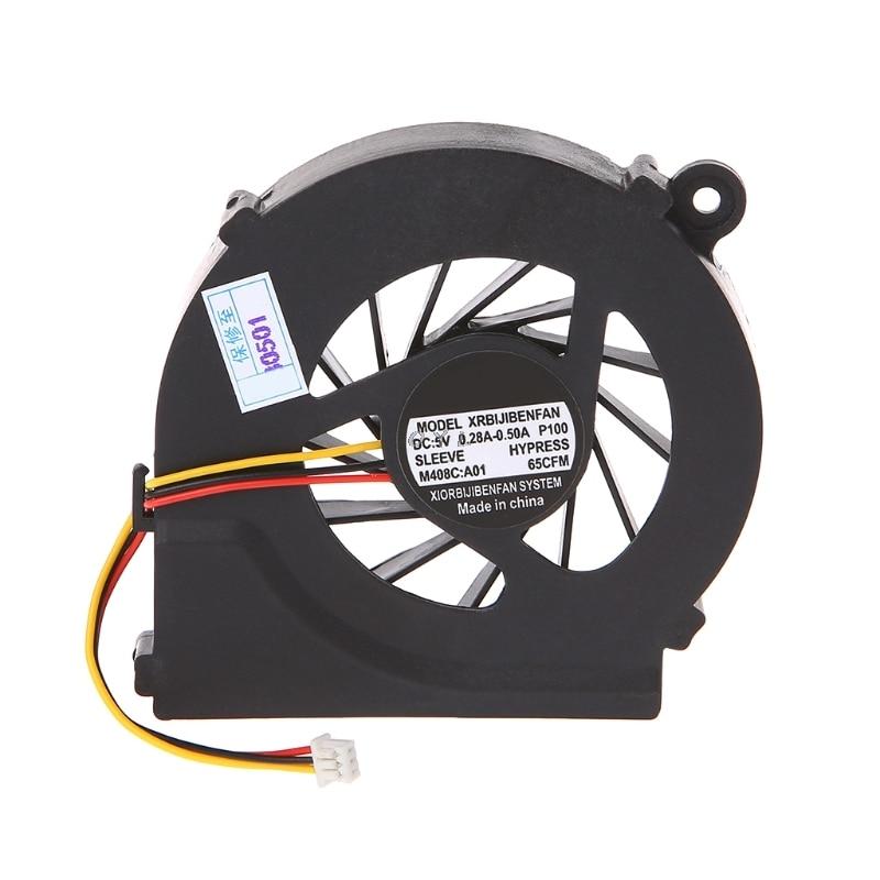 New Laptop Cooler CPU Cooling Fan For HP Pavilion G6 G6-1000 G6-1100 G6-1200 G6-1300