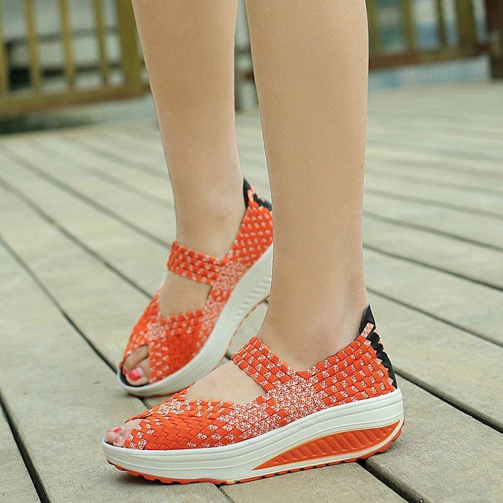 Peep Toe Shoes 25