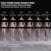 Best toys ium Seamless Body Pale/Suntan Color at cheap price