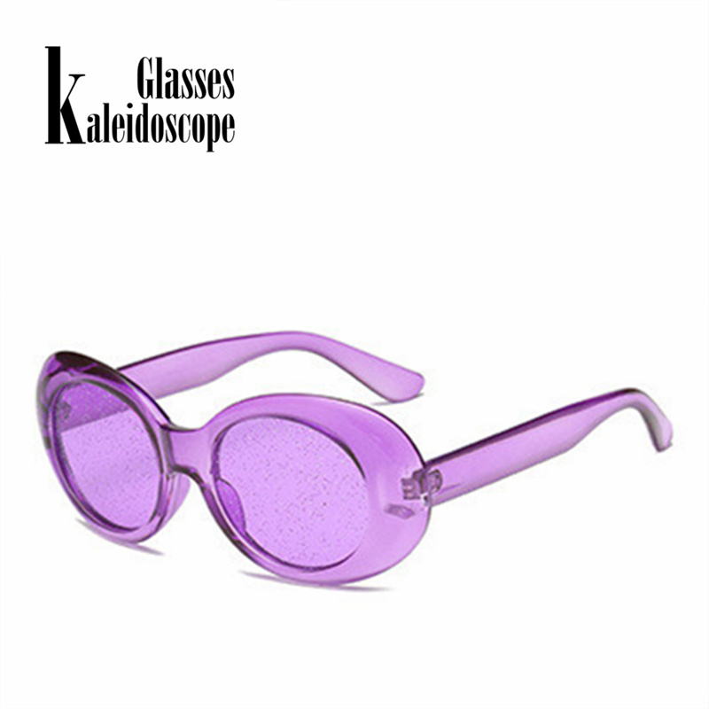 1ef405c475 Προϊόν - Clout Goggles Sunglasses Men Vintage NIRVANA Kurt Cobain ...