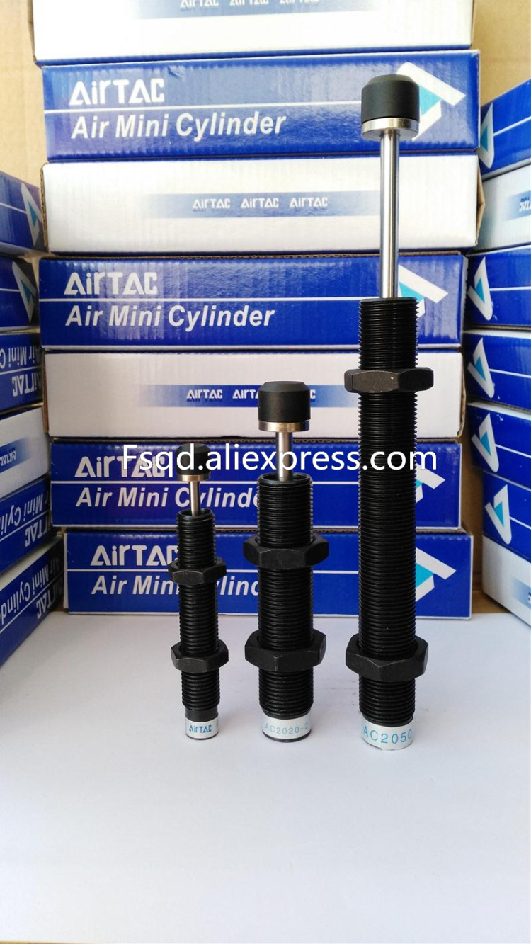 AC2030-2 Buffer bumper Auxiliary components pneumatic component air tools