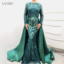 Tao Hill Evening Dresses Mermaid Floor Length Party Dress