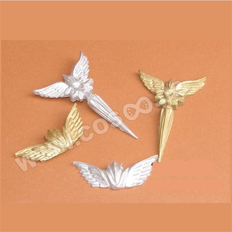 HITMAN REBORN! Byakuran Gesso Cosplay Badge Brooch Cosplay Prop Halloween Cosplay Badge Props