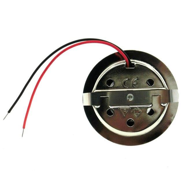 Online-Shop LED Dunstabzugshauben Lampe Licht 2 Watt Montiert 12 V ...