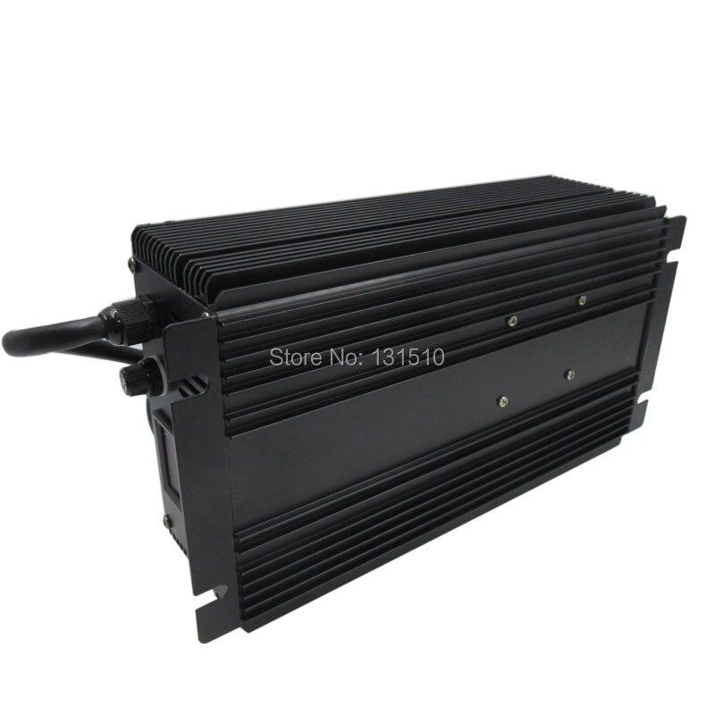 1200W 24V зарядное устройство 24V 30A свинцово Кислотное зарядное устройство для 24V свинцово кислотный аккумулятор DHL Бесплатная доставка - 5