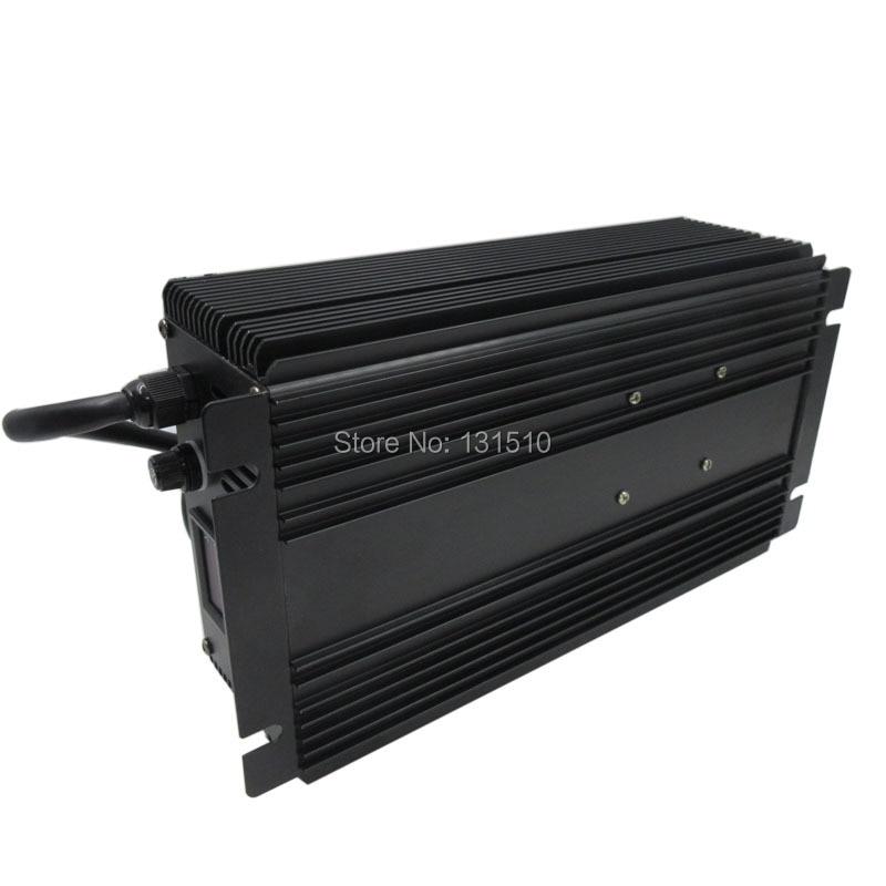 1200W 24V 30A Caricatore 29.4V 30A li ion battery charger Ingresso 100 120V O 220 240V Per 7S 24V batteria al litio - 5