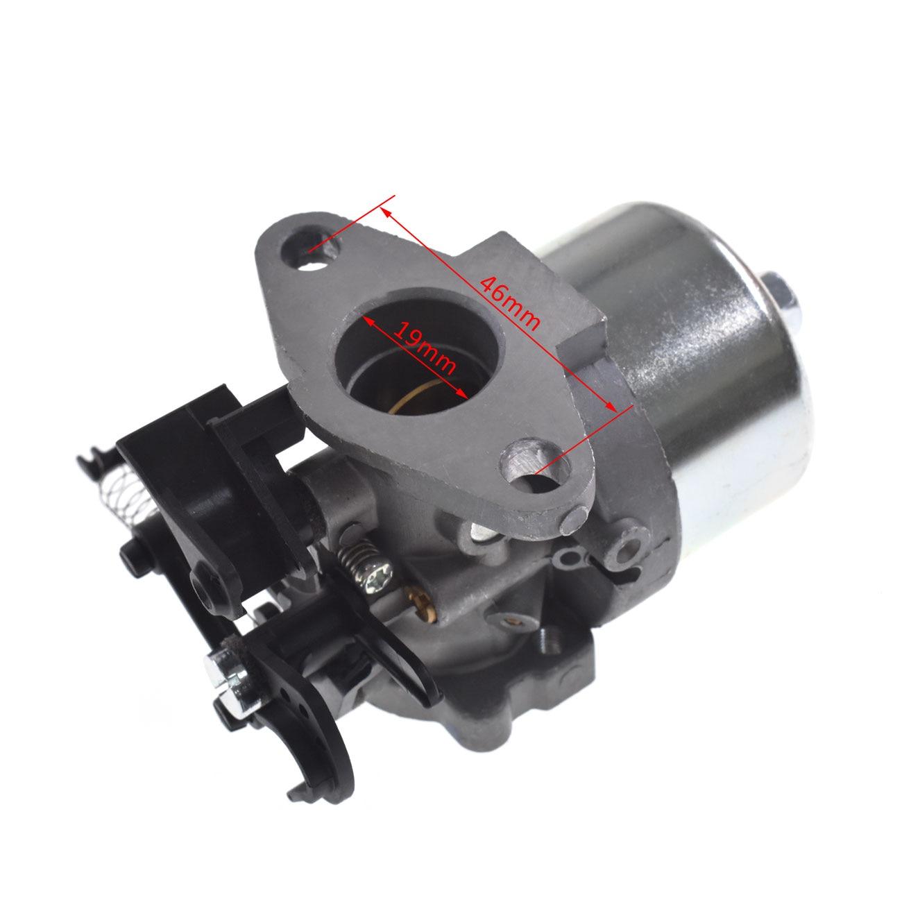 Tools : Carburetor Carb Parts For Briggs  amp  Stratton Engine Motors 591852 793493 793463
