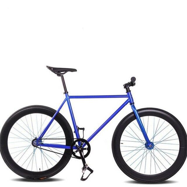 Cheap FuLang  Bicycle fixed gear  environmental protection   damping  wear resisting  HM566