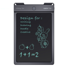 Cheap price 9″ LCD Writing Tablet Drawing Board Message Board Writing Board