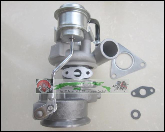 Turbo TD03 49131-05210 49131-05212 For FORD For Focus C-MAX Fiesta 6 HHJA HHUB 1.6L Jumper For Peugeot Boxer 3 2.2L 4HV PSA 03-  цены