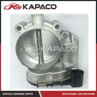 Brand New THROTTLE BODY ASSY For Opel IVECO 2008 0280750129 028 075 129 High Quality