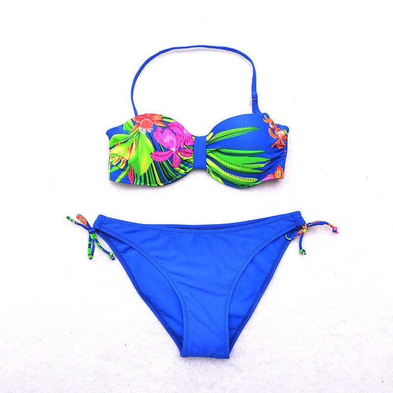 Bikini swim tangas wear