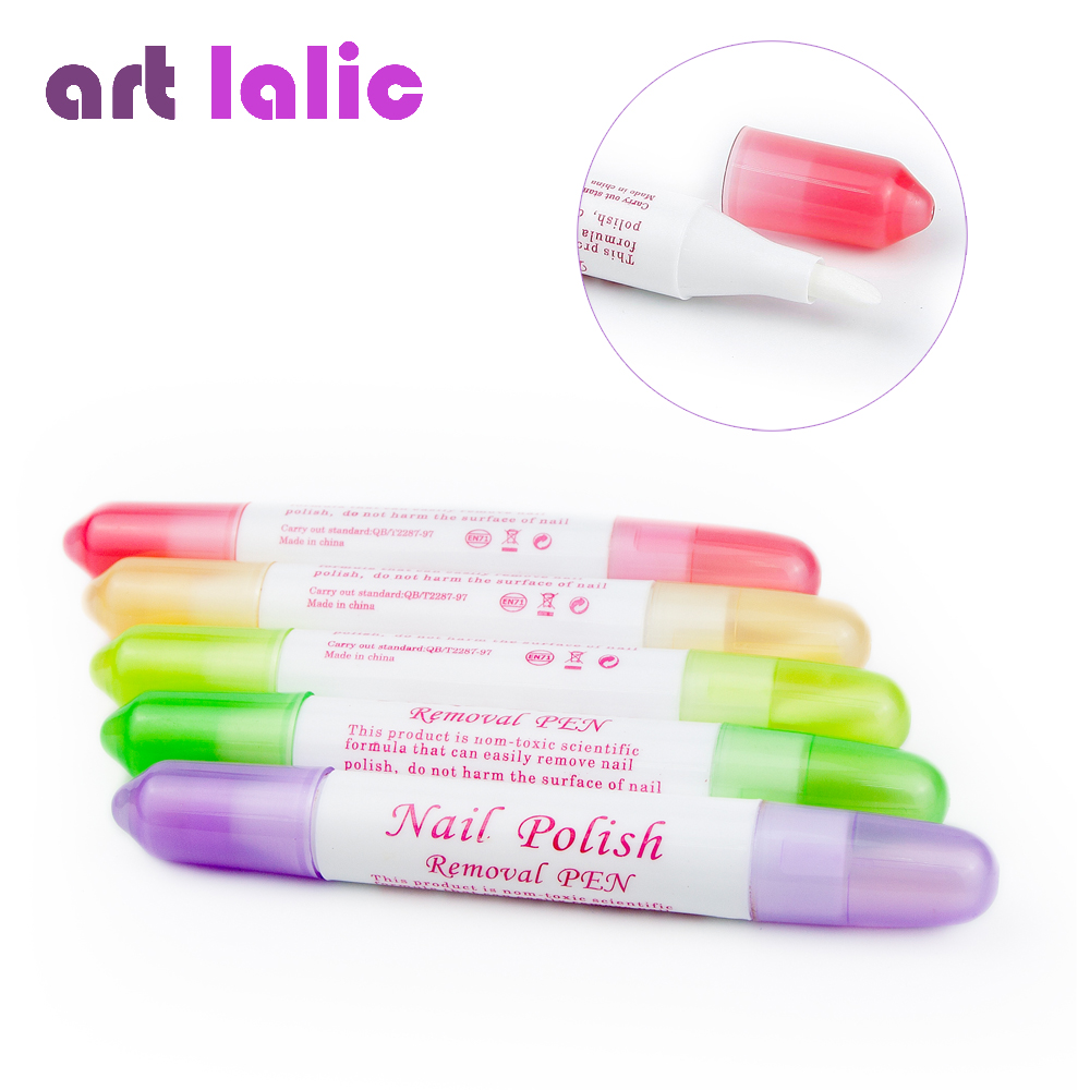 Aliexpress.com : Buy Beauty Nail Art Polish Corrector Pen