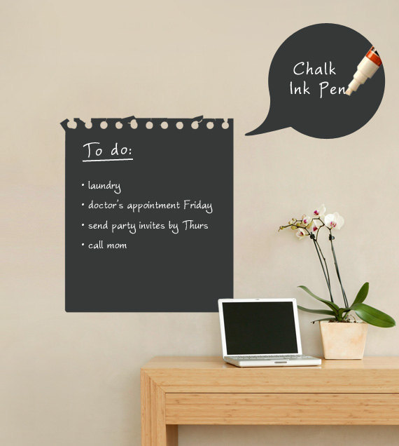 aliexpress : buy removable blackboard wall sticker vinyl