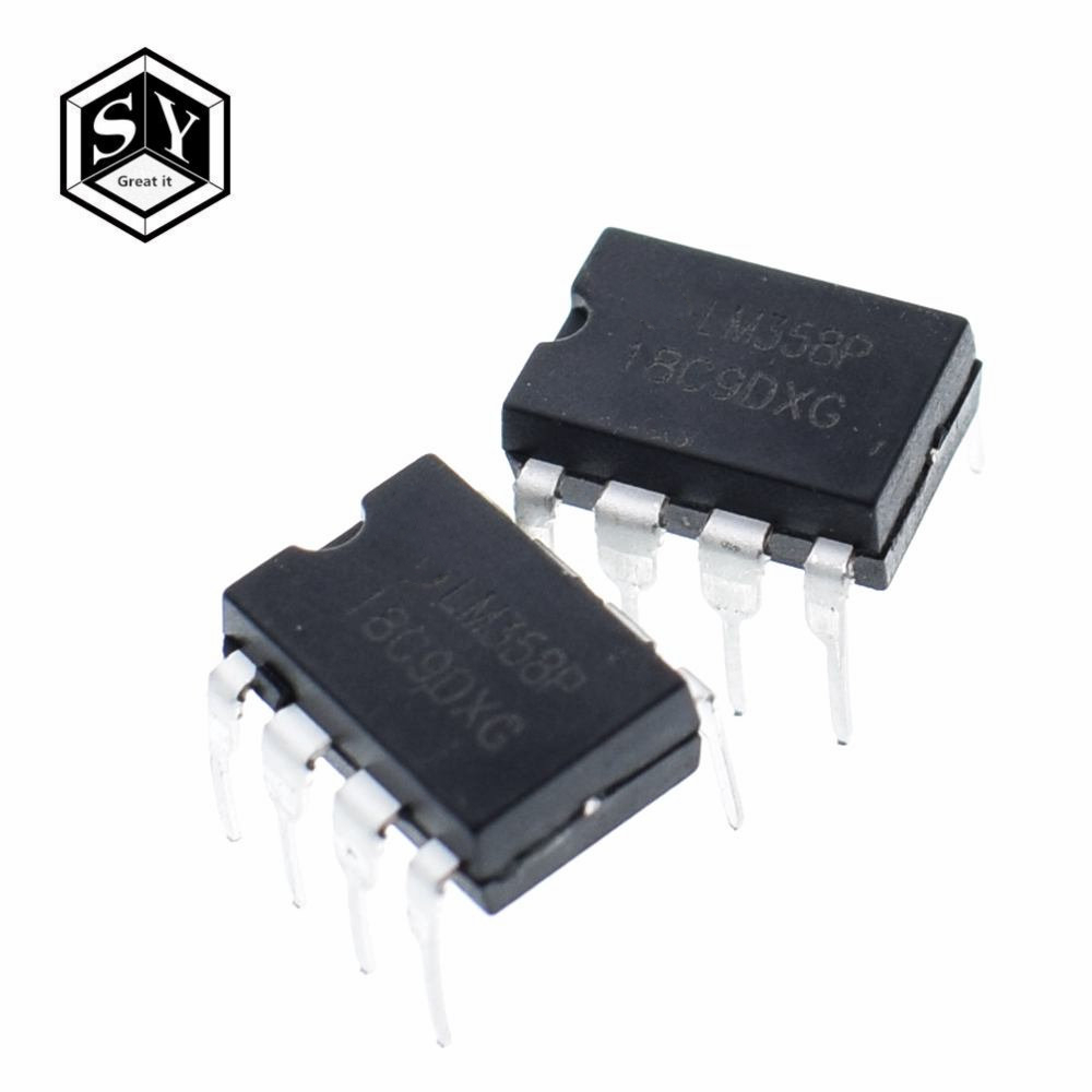 Cheap for all in-house products lm358 dip8 in FULL HOME