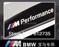 car side sticker design m performance logo decal sticker vinyl wrap adhesive car accessories for bm3 m5 germany autoaufkleber