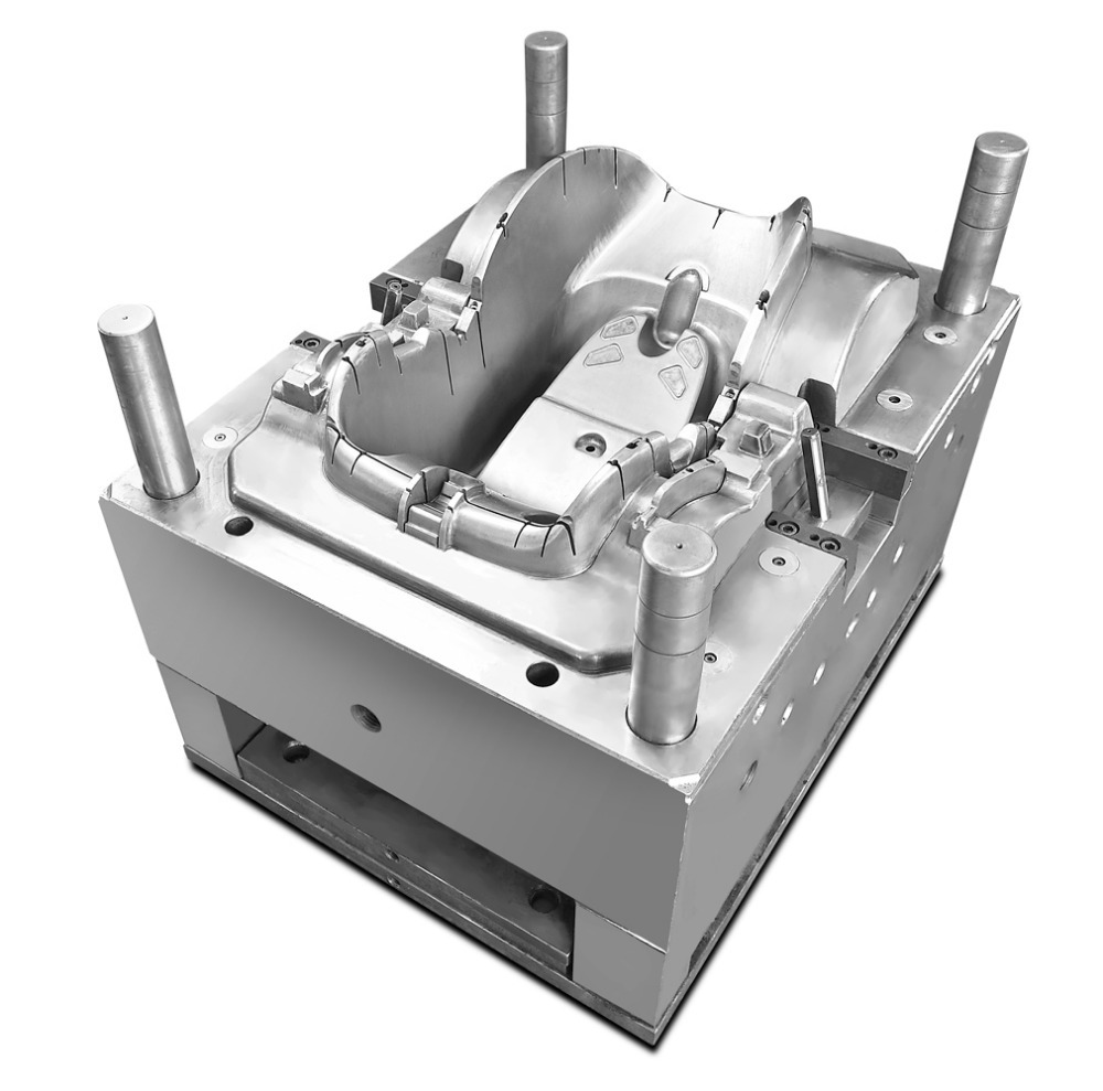High quality professional manufacturers for plastic injection mould/die casting mold/punching molds high quality electric cooker plastic injection mold