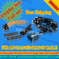 Special discount!+free shipping New Original Octoplus full set for sam and lg and se and JTAG cables+Free shipping