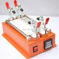 110/220 v telefone Móvel Kit de Reparação de Tela de Toque De Vidro separador lcd máquina separador de tela de lcd Frete grátis