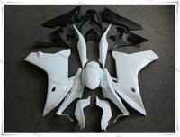 Motorcycle Unpainted Fairing Body Work Cowling For H O N D A CBR600F CBR 600F CBR