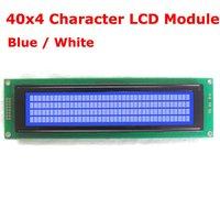 40x4 4004 caracteres lcd módulo azul/branco led backlight splc780d frete grátis rastreamento livre|backlight led|track track|module led -