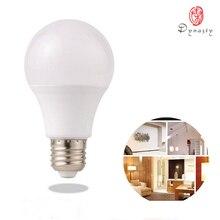 10Pcs/Lot 5W LED Bubble Globe Bulb E27 Aluminum Epistar Chips SMD 2835 Table light Wall Lamp Hanging Fancy light Bulbs Dynasty