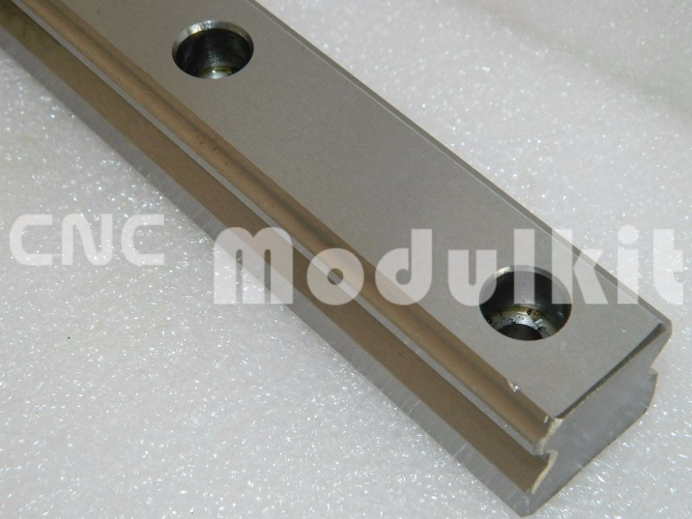 BR30 BRR30 Stock Goods ABBA Linear Motion Rail Guide Original Taiwan Top Brand Accuracy N 39.37/100cm High Quality CNC Modulkit original 1pcs 2sk182 goods in stock