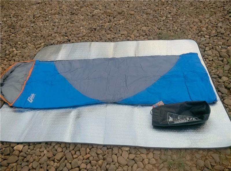 Outdoor Waterproof Adult Sleeping Bag 22