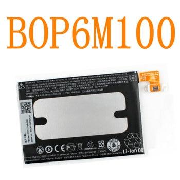 BOP6M100 2100 mAh reemplazo de acumuladores de la batería para HTC One Mini 2/M8 MINI
