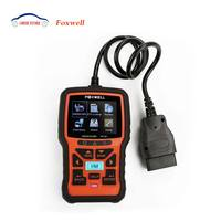 Scanner Foxwell NT301 CAN OBDII EOBD Code Reader OBD Faults Diagnosing Check Engine Scan Tool