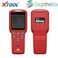 Original X100 Pro XTOOL With EEPROM Adapter Auto Key Programmer Mileage adjustment / Odometer Free Update Online