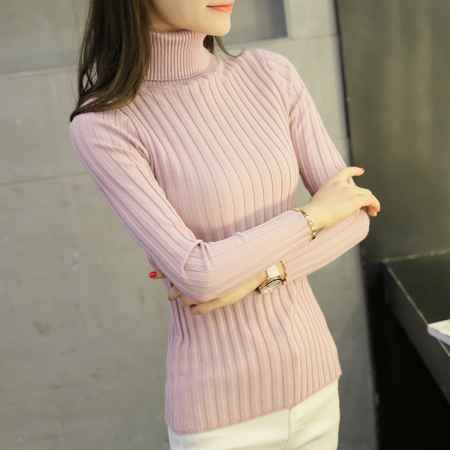 Robe d'hiver pull