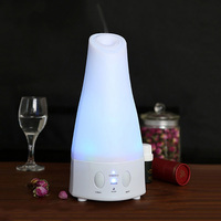 Creative Aromatherapy Air Humidifier LED Light Essential Oil Aroma Diffuser Home Office Mist Maker Ultrasonic Humidifiers