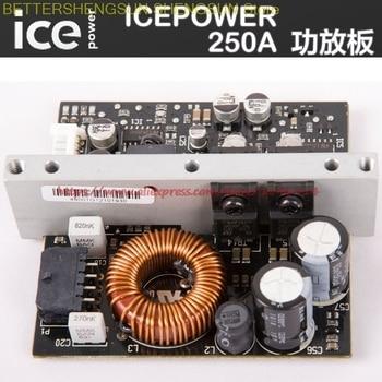 ICEPOWER مكبر كهربائي تركيبات وحدة مكبر كهربائي رقمي ICE250A لوحة مكبر الصوت المحمول