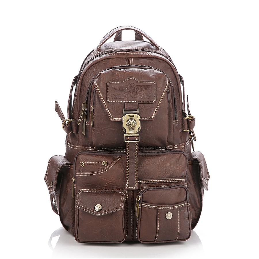 bolsa de couro computador mochilas Técnica : Gravando