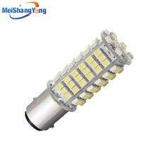цена на 1157 BAY15D  102 SMD P21/5W S25  Pure White Tail Brake Corner Parking 102 LED Car Light Bulb 12V Car Light Source