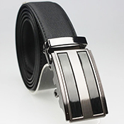 2015 hot men leather belt automatic buckle brand fashion male leather belts high quality to decorate pants free shipping