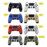 Wireless Bluetooth Gamepad Remote Controller For Sony Playstation 4 PS4 Controller For PlayStation 4 Dualshock4 Joystick