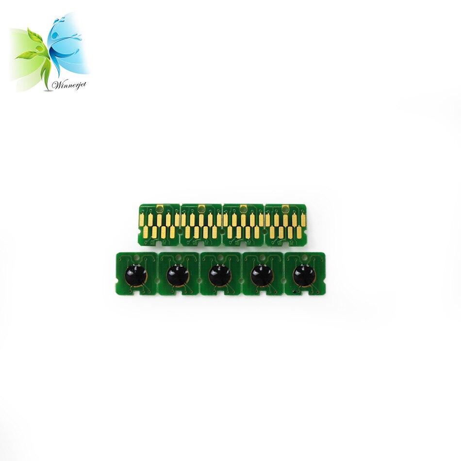 Winnerjet 10pcs/lot T6193 Maintenance Tank Chip For Epson Surecolor F6000 F7000 F6070 F7070