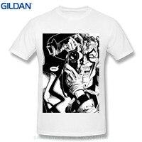 GILDAN New Fashion Men S Short Sleeve Manrv Men S Killing Joke T Shirt Size Xl