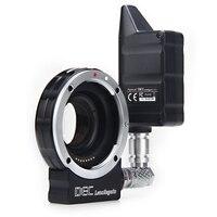 DEC LensRegain for MFT focus reducing adapter telecompressor Optic Reducer Adapter wireless focus controller follow focus