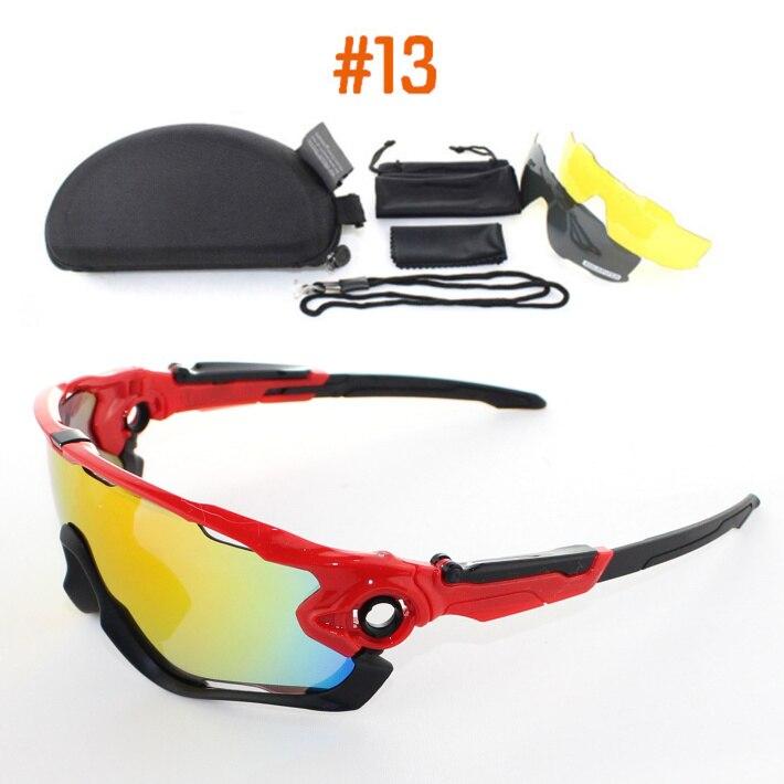 Prix pour Chaude Nouveau 3 Lentille Marque Polarisées JBW lunettes de Soleil Pour Hommes Femmes Sport à Vélo Vélos De Course Tour De France Lunettes Rose