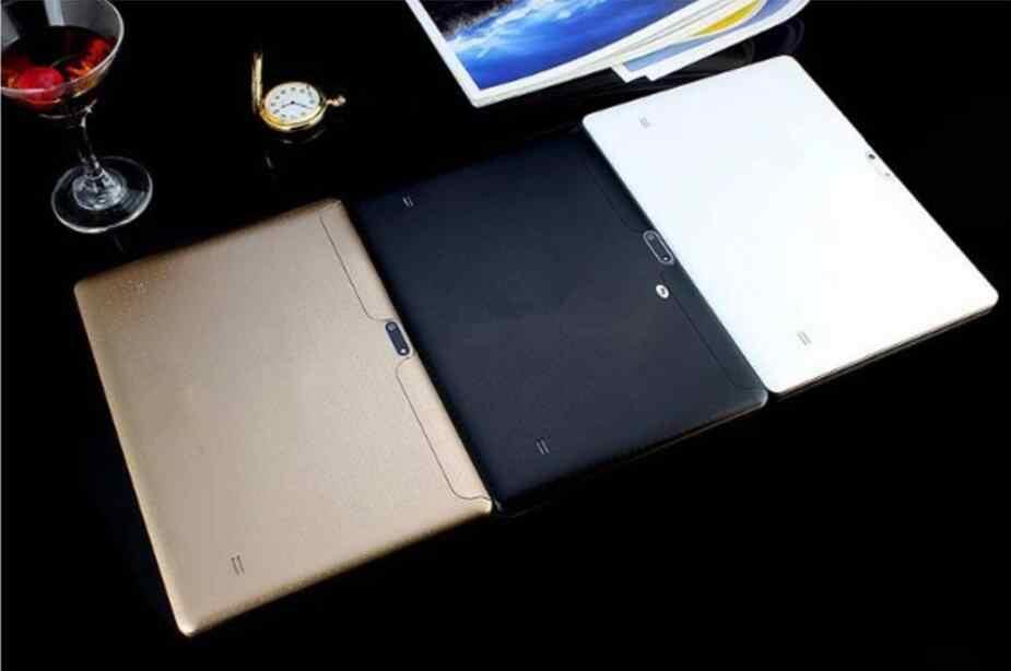 Polegada 3 10G 4G LTE Tablet PC Android 8.0 Núcleo octa 1280x800 GB RAM 64 4 GB ROM dual camera IPS 1280*800 GPS telefone Tablets infantis 10.1